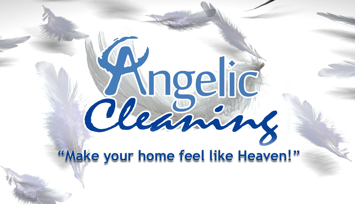 Angelic Cleaning - Make your home feel like heaven!